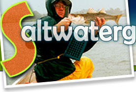Saltwaterguides.com - Find a Saltwater Fishing Guide
